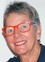 Christine Oberforcher