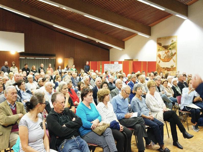 Stadtteilversammlung 2017-10