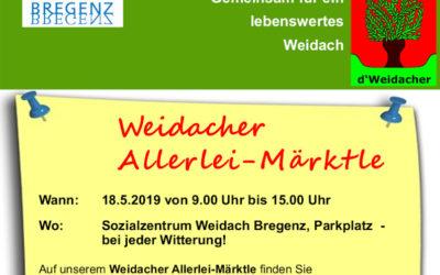 Allerlei-Märktle 2019-05