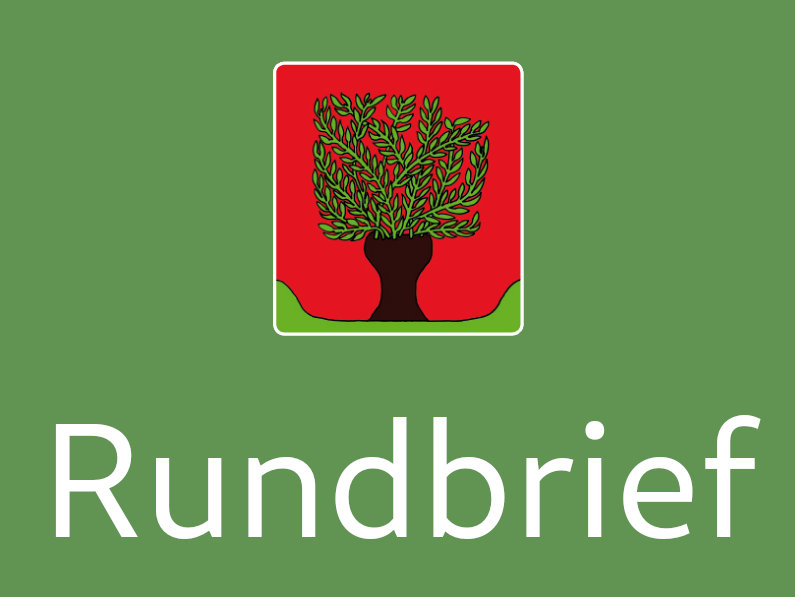 Rundbrief 1/2020