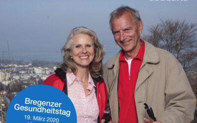Bregenzer Gesundheitstag 2020