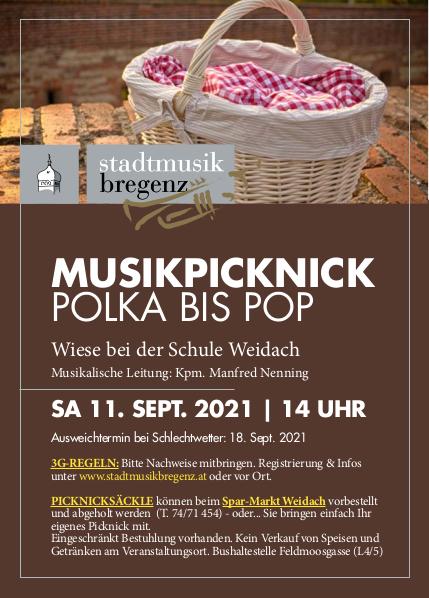 Musikpicknick